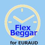 Flex Beggar for EURAUD