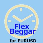 Flex Beggar for EURUSD