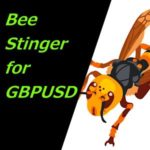 Bee Stinger for GBPUSD
