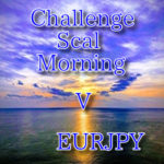 ChallengeScalMorning V EURJPY for EB