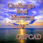 ChallengeScalMorning V GBPCAD for EB