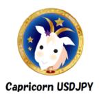 Capricorn USDJPY