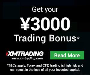 XMTrading×無料EA(MT4)なら、EA-BANK